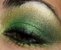 tutorial super smoky black green