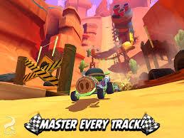 Rovio's Angry Birds Go speeds into the Play Store - TalkAndroid.com