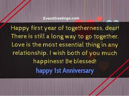 35 best happy 1 year anniversary es