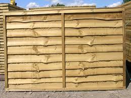 Fence Panels Southampton Hampshire Trellis Panels Lap Panels