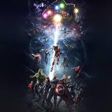 thor avengers infinity war wallpaper hd
