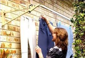 Outdoor Washing Line Solutions Auckland Clotheslines
