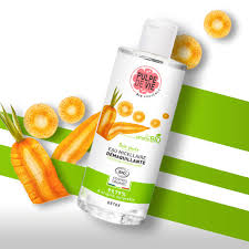 micellar water cleanser makeup remover