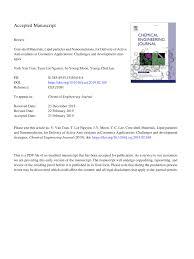 core s materials lipid particles