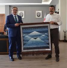 Kırgızistan Türkiye Manas Üniversitesi... - Ankara Hacı Bayram Veli  Üniversitesi