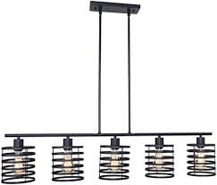 lingkai chandelier kitchen island light