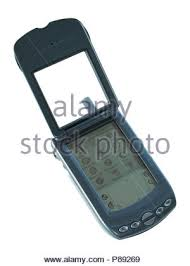 Palm Treo 180 released 2002. Integrated ...