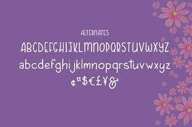 Abigail & Dean   Stunning Script Fonts ~ Creative Market