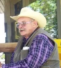 Obituary of James Wesley Williamson | Stettler Funeral Home & Crema...