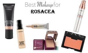best makeup for rosacea top 10