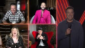 The Voice Season 18 Live Shows Top 5 ...