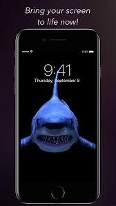 live wallpaper iphone 8 plus free