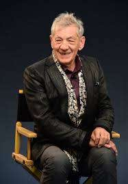 Sir Ian McKellen on Coming Out: LGBT | Time