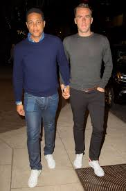 Don Lemon Leaves SNL Afterparty Walking Hand-in-Hand with ...
