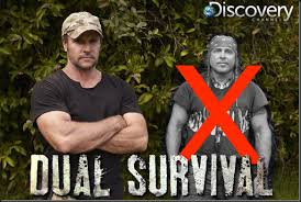 Wood Trekker: Cody Lundin States That Discovery Channel Lied About Why He  Was Fired From Dual Survival