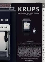 contents krups