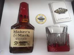 whiskey aces ice pittsburgh penguins