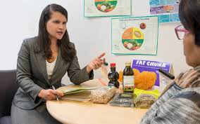 how nutritional counseling can help