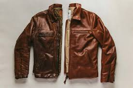 the 30 best men s leather jackets improb