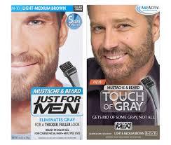 a beard dye guide everything you ever