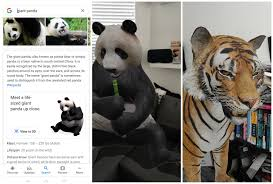 Bring A Life-Sized AR Panda Into Your ...