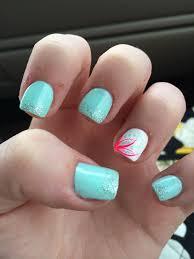summer acrylic nails dalep midnightpig co