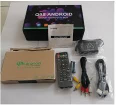 Q9s tivi box Android thông minh: Mua bán trực tuyến Tivi Box với giá rẻ