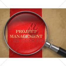 magnifying glass gl stock images