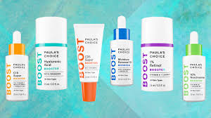 paula s choice skin care boosters get a