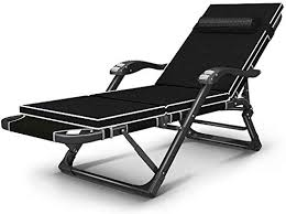 inclinable chaise