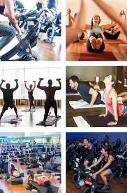 fitness cles at life time