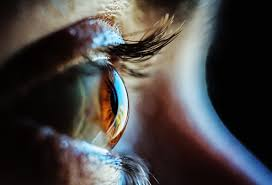blurred vision eye problem causes
