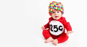4 adorable diy costumes for