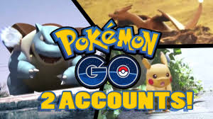 CREATE A SECOND ACCOUNT IN POKEMON GO! - HAVE 2 ACCOUNTS! (WORKS ...
