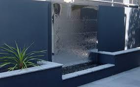 jass design mirror wall ux water