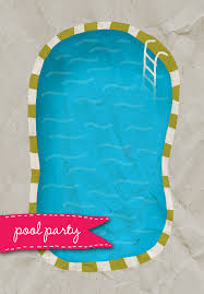 A Pool Free Printable Summer Party Invitation Template Greetings Island Fiesta De Cumpleanos En Piscina Invitaciones De Fiesta Cumpleanos En Piscina