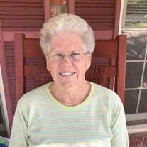 Mrs. Betty Lucile Smith Obituary - Visitation & Funeral Information