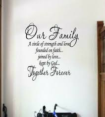 huis life love quotes wall stickers family quotes vinyl wall