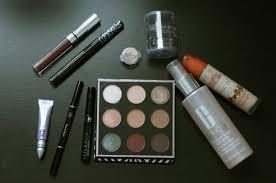 march 2016 favorites makeup