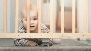 baby proofing a common sense guide to