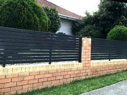 cost to build a brick wall garden wall