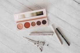 100 pure makeup review blebee