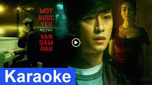 Karaoke Mr Siro Một Bước Yêu Vạn Dặm Đau Beat Lyrics
