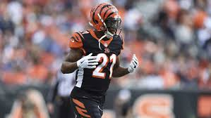 Bengals Re-Sign Darqueze Dennard