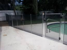See Our Past Jobs Pool Safety Fence My Baby Fence