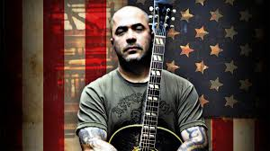 Staind's Aaron Lewis to fly solo at Town Ballroom   Entertainment ...