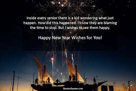 happy new year wishes for elders senior citizens of the