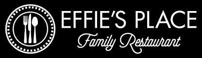 Home New   Effie's Place Family Restaurant