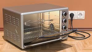 top 5 best air fryer toaster oven