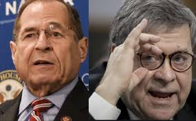 Nadler Now Trying to Take Down AG Barr ...